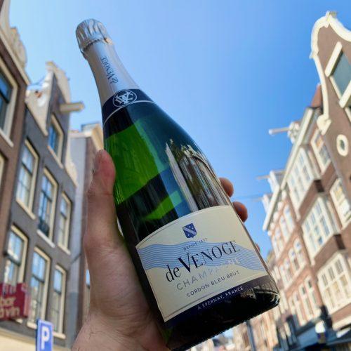 Champagne de Venoge Brut Select