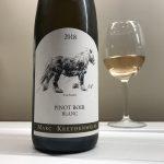 Domaine Kreydenweiss Pinor Boir Blanc 2018