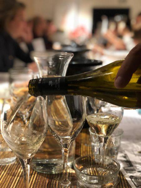 Spain Tasting Proeverij Spanje