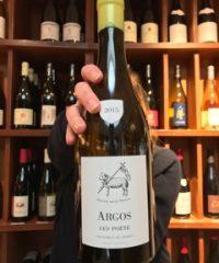 Domaine Les Poëte 'Argos' Quincy 2015