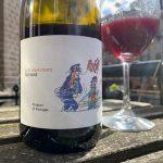 Rufia Tinto Vino Natural