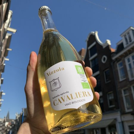 Cavaliera Pignoletto Sparkling Wine