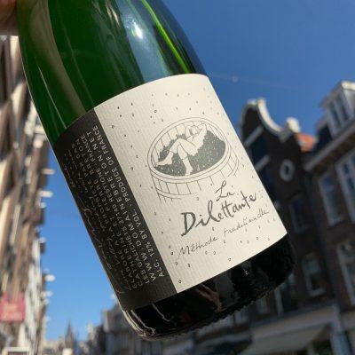 Domaine Breton La Dilettante Vouvray Brut