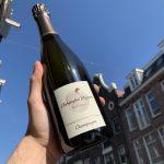 Christophe Mignon Champagne Pinot Meunier