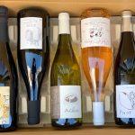 Loire Picnic Wine Box