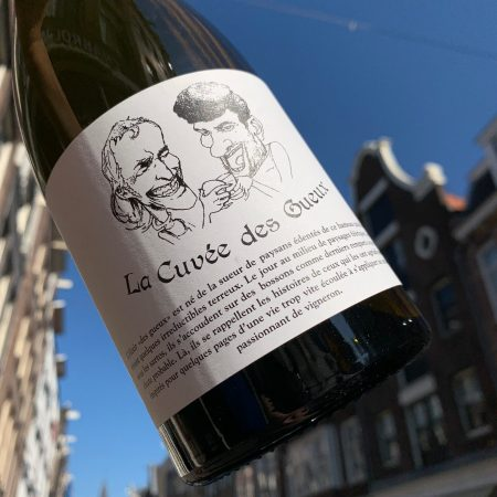 Berlioz Cellier des Crays Savoie Jacquere Altesse