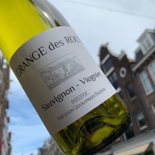 Grange des Rocs Sauvignon Viognier 2018