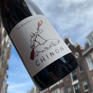 Vini be Good Chinon 2018