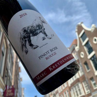 Marc Kreydenweiss Pinot Boir Pinot Noir