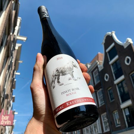 Kreydenweiss Pinot Boir Rouge