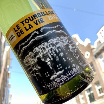 Domaine Padié La Tourbillon de la Vie Blanc
