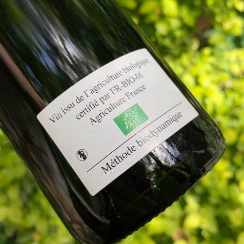 Rateau Bourgogne Biodynamic Organic