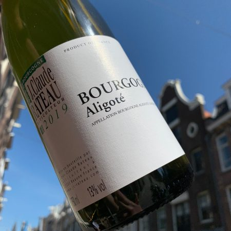 Rateau Bourgogne Aligote