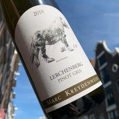 Domaine Marc Kreydenweiss 'Lerchenberg' Pinot Gris 2018