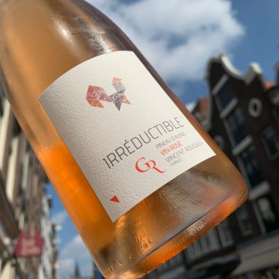 Roussely Irreductible Rosé