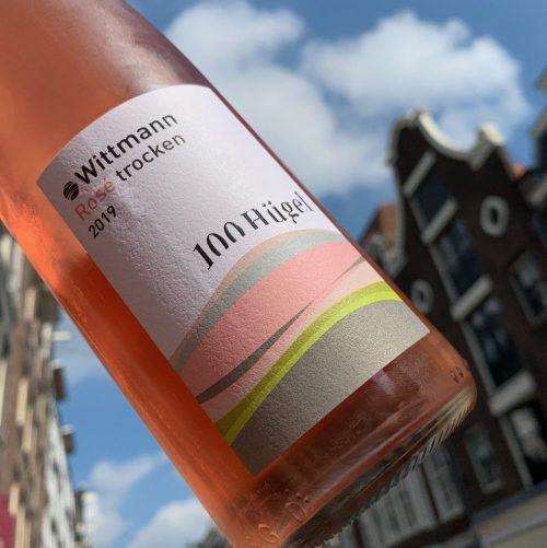 Wittmann 100 Hugel Rosé