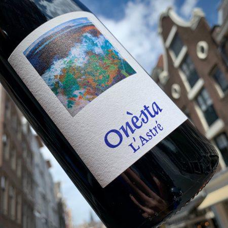 Domaine de l'Astré Onesta 2019