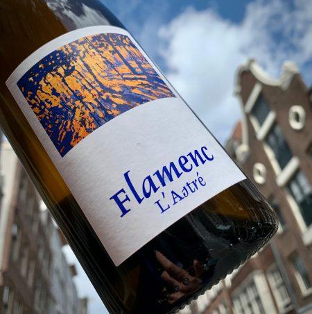 Domaine de l'Astre Flamenc