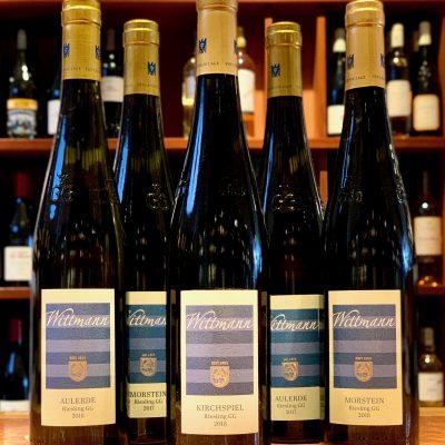Weingut Wittmann Grosses Gewächs