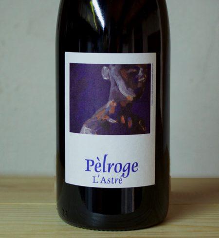 Domaine de l'Astré 'Pelroge' 2019