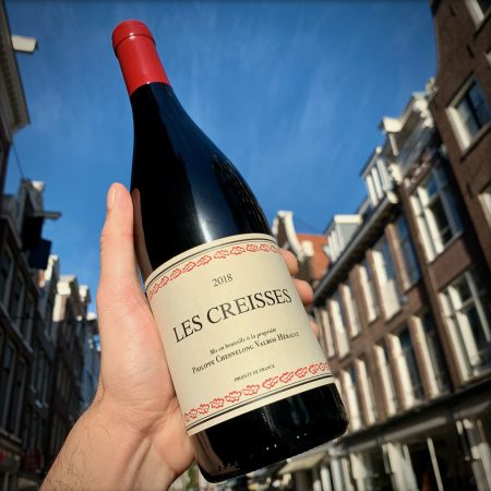 Philippe Chesnelong Les Creisses 2018