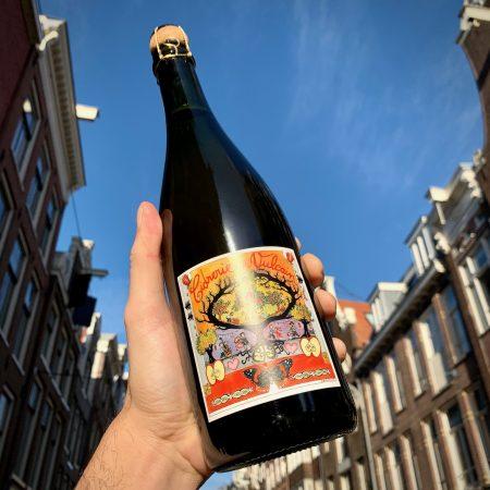 Cidre, Poiré & 0.0%