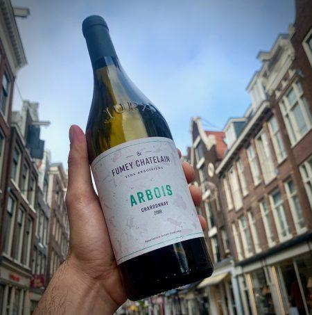 Fumey-Chatelain Chardonnay 2018