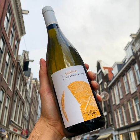 Céline et Laurent Tripoz Bourgogne Aligoté 'Limone' 2019