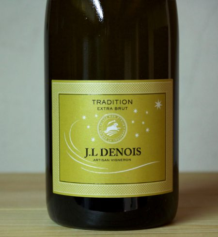Jean-Louis Denois 'Tradition' Extra Brut