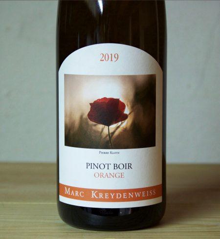 Marc Kreydenweiss Pinot Boir Orange