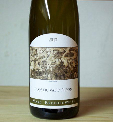 Domaine Kreydenweiss 'Clos du Val d'Eleon' 2017