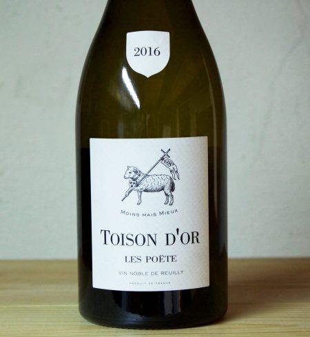 Domaine Les Poëte 'Toison d'Or' 2016