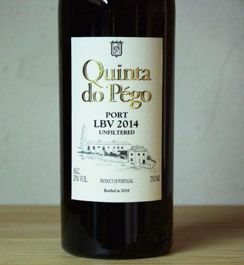 Quinta do Pego Late Bottled Vintage Port