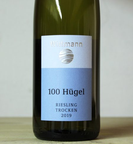 Weingut Wittmann '100 Hügel' Riesling 2019