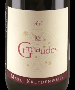 Domaine Kreydenweiss 'Les Grimaudes' Costières de Nîmes 2017