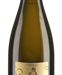 Le Facteur Vouvray Méthode Traditionelle Brut Nature
