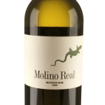 Molino Real Malaga Mountain Wine 2010