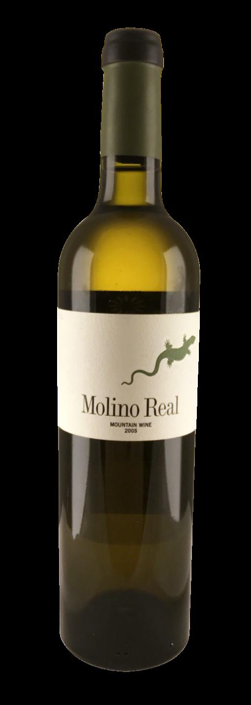 Molino Real Malaga Mountain Wine 2010
